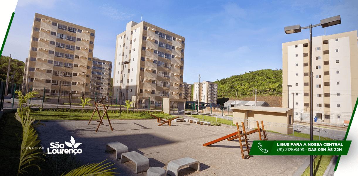 Reserva São Lourenço