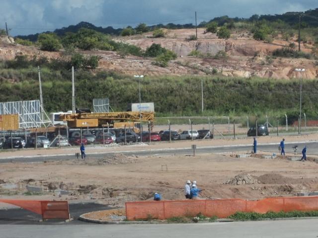 GWS (Gestamp Wind Steel Pernambuco SA)