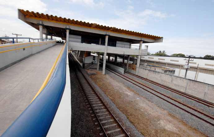 Metrô Recife