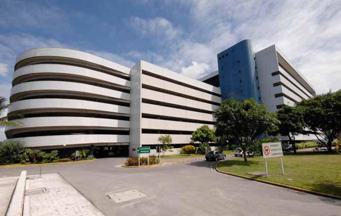 Hospital Português
